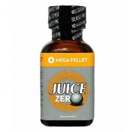 Juice Zero Poppers 24ml