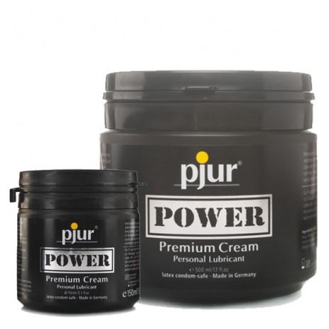 Pjur Power Premium