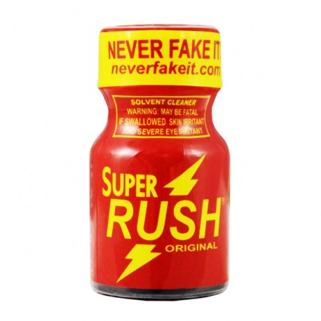 Super Rush Original Poppers - 10 ml