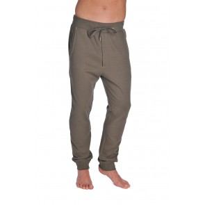 Diesel Broek Massi Army Green
