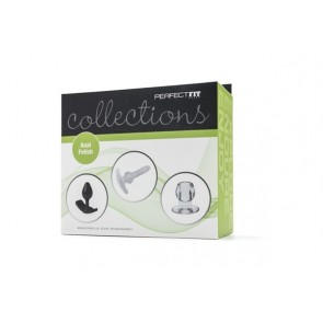 Collections Box - Anal Fetish