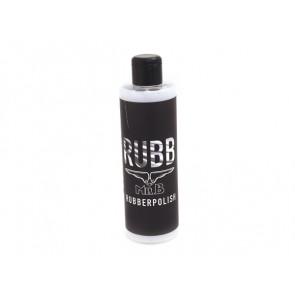 Mister B RUBB Rubber Polish - 250 ml