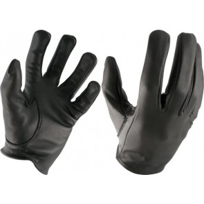 Mister B Leather Police Gloves