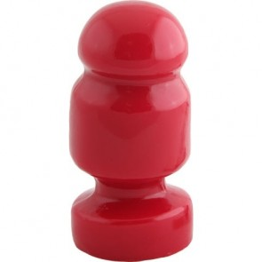 TSX Fat Man in a Barrel Plug Red