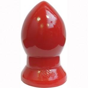TSX Bed Knob Buddy Red M