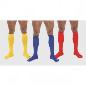 Mister B Football Socks