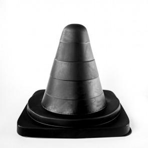 Dildo Sombrero Black