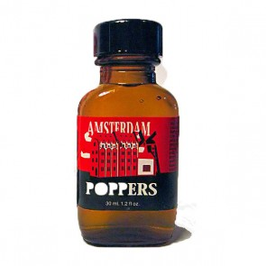 Rush Poppers Klein