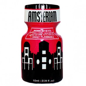 Amsterdam Pink Poppers - 10 ml