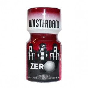 Amsterdam Zero Poppers - 10 ml