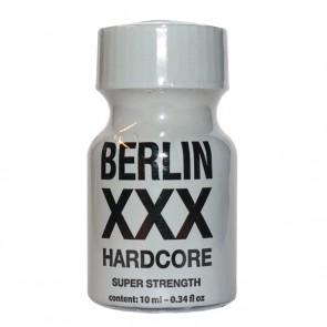 Berlin XXX Hardcore Poppers - 10 ml