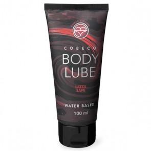 Cobeco Bodylube Waterbased Tube