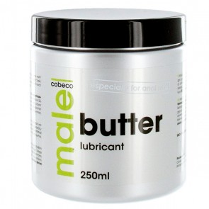 Cobeco Male Butter Lube