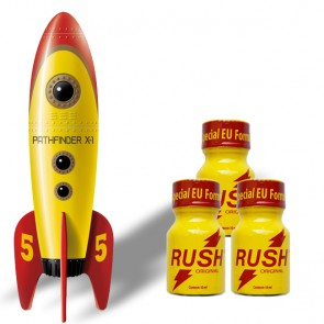 Combi Pack - Rocket Rush