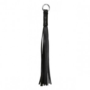 Flogger Finger Whip - Kiotos Leather