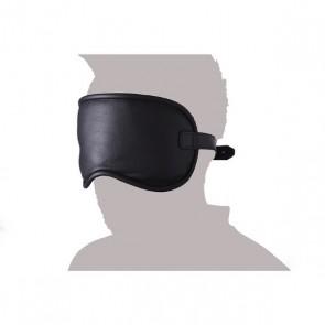 Groot Oog Masker Leer - Kiotos Leather