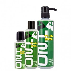 Elbow Grease H2O Light Gel