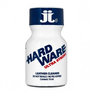 Hardware Ultra Strong Poppers 10ml New