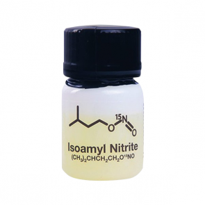 Isoamyl Poppers - 24ml