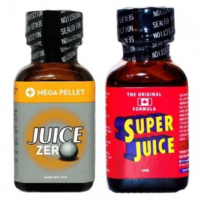 Juice Poppers Pack