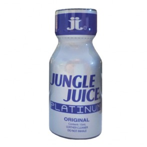 Jungle Juice Platinum Poppers - 15ml