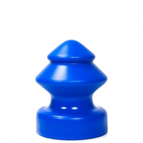 Buttplug Koen Blue