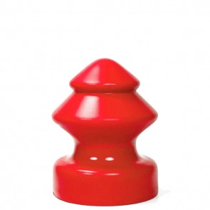 Buttplug Koen Red