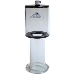 LAPD Mushroom Cylinder 2 Inch