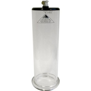 LAPD Oval Mouth Cylinder 2.25 Inch