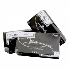 Latex Handschoenen 100 Stuks - Zwart kopen