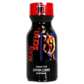 Man Scent Poppers 15ml