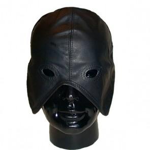 MisterB Half-Laced Master Masker
