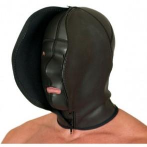 Neoprene Confinement Masker unzipped