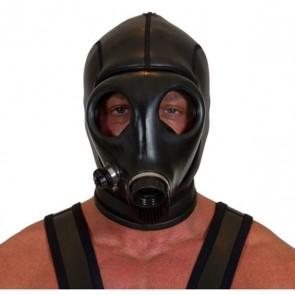 Neoprene Gasmasker