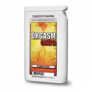 Orgasm Extra Tabs
