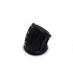 Oxballs Bent Ballstretcher S Black