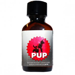 PUP Poppers - 24ml