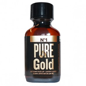 Pure Gold Poppers - 24ml