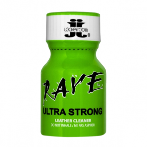 Rave Poppers Ultra Strong - 10ml