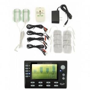 Rimba Electro Sex Powerbox Set Met 9V Batterij