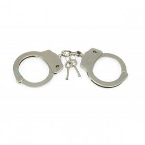 Rimba - Stalen Politie Handboeien 265 gram