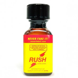 Rush Poppers - 24ml
