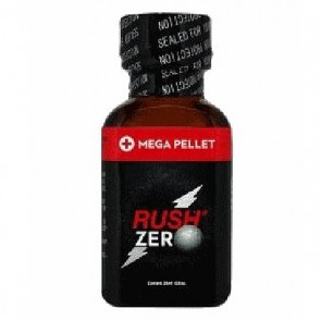 Rush Zero Poppers 24ml