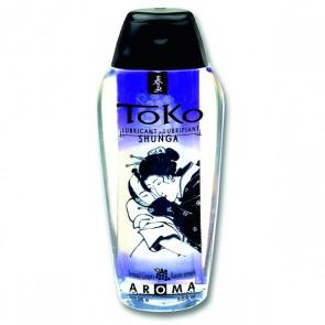 Toko Aroma Sensual Grapes Glijmiddel van Shunga