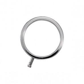 ElectraStim - Metalen Cock Ring 46mm