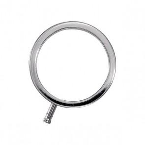ElectraStim - Metalen Cock Ring 48mm