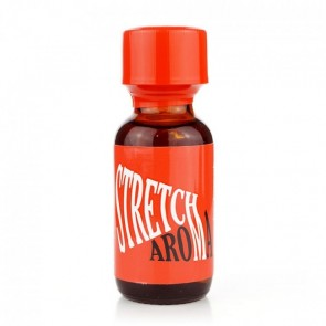 Stretch Aroma Poppers - 25ml
