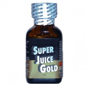 Super Juice Gold 24ml