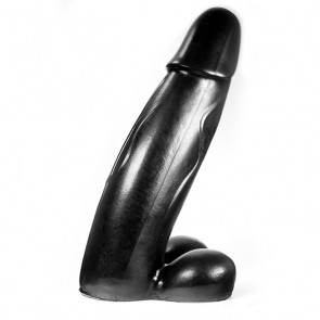 Dildo Super Freek Black