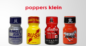 Poppers Klein